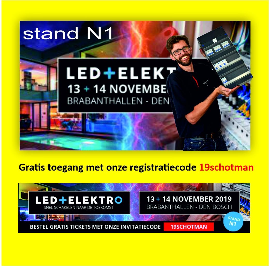 stannummer N1 Schotman Elektro